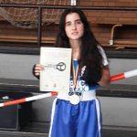 Stadtmeisterschaften in Warendorf und Lesung im Boxclub