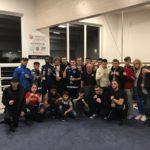 1. Box-Club Marburg lud zum alljährlichen Neujahrs-Boxturnier ein