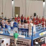 Fritz Bretschneider – Gedächtnispokal Turnier im Rahmen des Chemnitzer Stadtfestes