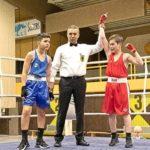Deutsche Meisterschaft U18 und Hess. Mannschaftsmeisterschaft 20.-24.11.