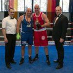 1.Box-Club Marburg erfolgreich auf zwei Turnieren