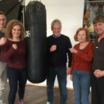 Jahreshauptversammlung: 1. Box-Club Marburg bestätigt bisherigen Vorstand